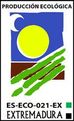 Resultado de imagen de sello ecologico EXTREMEÑO